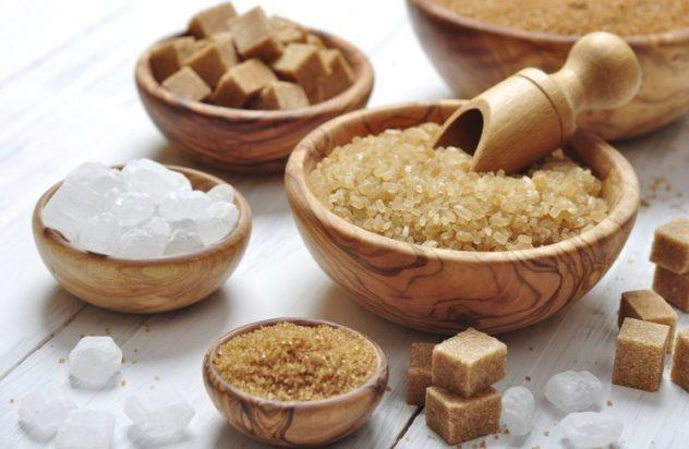 coconut sugar healthy Global Coco Sugar