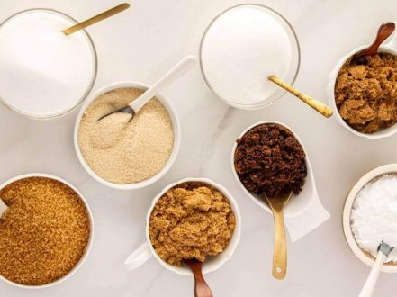 coconut sugar supplier from indonesia