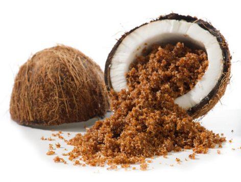 palm sugar supplier